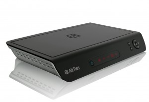 IPTV Set-Top-Box Airties 7124